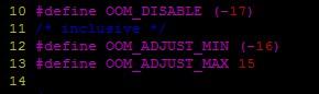 Linux内核OOM机制的详细分析